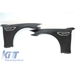 Front Fenders BMW 5 Series F10(2011-up) M5 Design