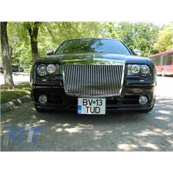 Front Bumper Chrysler 300C Rolls Royce Phantom Look (2004-2010)