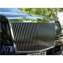 Front Bumper Chrysler 300C Rolls Royce Phantom Look (2004-2010)