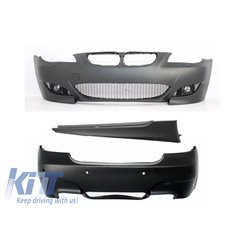 Complete Body Kit BMW 5 Series E60 (2003-2010) M5 Design