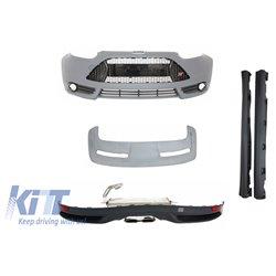 Complete Body Kit Ford Focus MK III 3 (2011-2014) ST Design