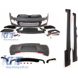 Complete Body Kit Volkswagen Scirocco Mk3 III (2008-up) R-Design R20