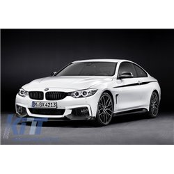 Complete Body Kit BMW 4 Series F32 coupe,F33 cabrio (2013-up) M-Technik Design