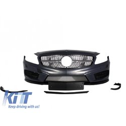 Complete Body Kit Mercedes A-Class W176 (2012-up) A45 AMG Design