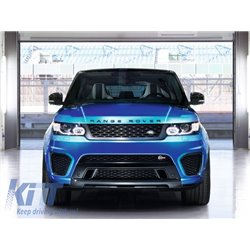 Complete Body Kit Land Rover Range Rover Sport L494 (2013-up) SVR Design