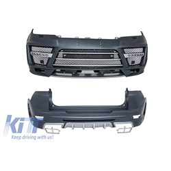 Complete Body Kit Land Rover Range Rover Sport L494 (2013-up) L-Design