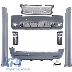 Autobiography Design Body Kit Range Rover  Vogue (L322) (2002-2012)