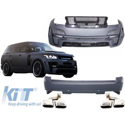 Body Kit Range Rover Vogue IV (L405) (2013-) HK Design