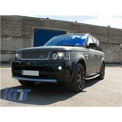 Range Rover Sport (2005-2010) L320 Complete Conversion Retrofit Autobiography Design Body Kit
