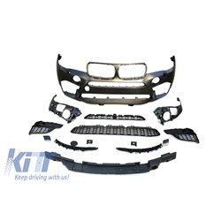 Complete Body Kit BMW X5 (F15) (2013-up) X5 M Design