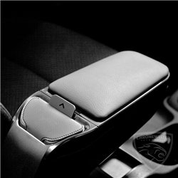 Podłokietnik ARMSTER 2 Black Peugeot 208