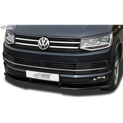 Dokładka zderzaka przedniego Volkswagen T6