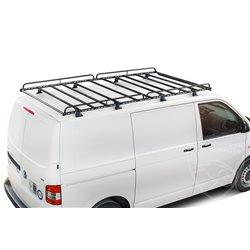 Platforma bagażowa Opel Vivaro II L1H1