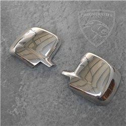 Nakładki na lusterka Fiat Fiorino/ Qubo