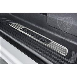 Nakładki na progi wewnętrzne Mercedes V-Klasse W447