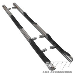 Orurowanie ze stopniami BB005 - Mercedes Vito / Viano W447 Short / Middle 4stopnie