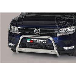 Orurowanie przednie z homologacją EC Volkswagen Tiguan 2016+ 63mm
