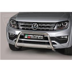 Orurowanie przednie z homologacją EC Volkswagen V6 Amarok 2016+ 63mm
