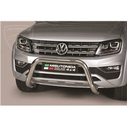 Orurowanie przednie z homologacją EC Volkswagen Tiguan 76mm