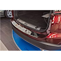 Listwa na zderzak Poler Ford Edge 2 2014+