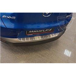 Listwa na zderzak Matt Mazda CX-3