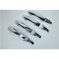Nakładki na klamki Honda CR-V ABS