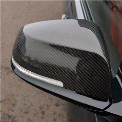 Chrome Mirror Covers BMW Serii 3 F31 F32