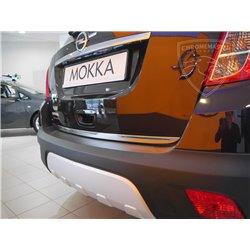 Listwa na krawędź tylnej klapy Opel Mokka X