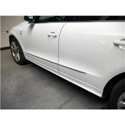 LIstwy drzwi bocznych Audi Q5