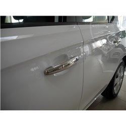 Nakładki na klamki Opel Corsa E