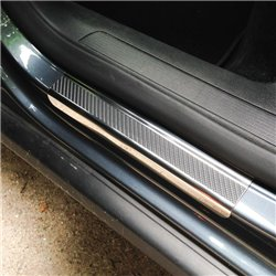 Door Sill Cover Set For Toyota Proace II 2016+