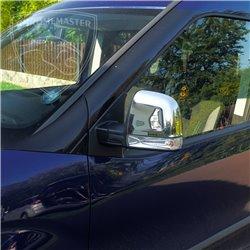 Nakładki na lusterka Opel Combo D