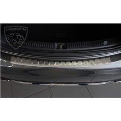 Nakładka z zagięciem na zderzak Mercedes W213 Sedan