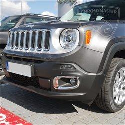 Ramki halogenów Jeep Renegade