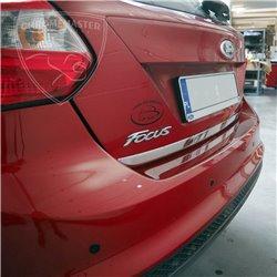 Listwa na klapę bagażnika Ford Focus MK3