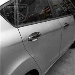 Nakładki na klamki Ford Fiesta VII