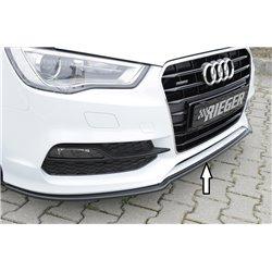 Hokej przedniego zderzaka Audi A3 8V S-Line