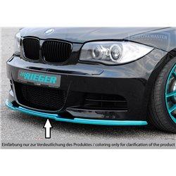 Hokej przedniego zderzaka BMW E82 E88 M-Series