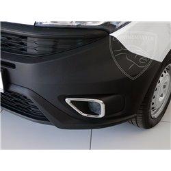 Ramki halogenów Fiat Doblo 2015+