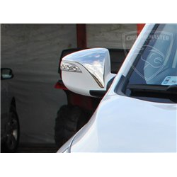 Nakładki na lusterka Hyundai ix35