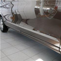 Listwy drzwi bocznych Mercedes Vito W447 3DR SHORT/LONG