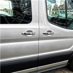 Nakładki na klamki Ford Transit 2013+