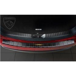 Nakładka z zagięciem na zderzak GRAFIT Mazda CX-5