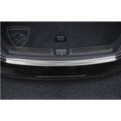 Nakładka z zagięciem na zderzak Mercedes GLC Coupe