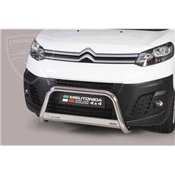 Orurowanie przednie z homologacją EC Peugeot Partner 2016+ 63mm