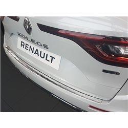 Rear Bumper Protector Renault Koleos 2017-