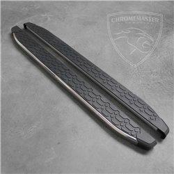 Aluminium Side Step Running Board NS002.1 Range Rover Vogue 2012+