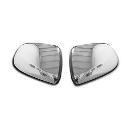 Chrome Mirror Covers Mercedes Vito W447 2014+