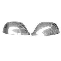 Chrome Mirror Covers Volkswagen T5 FL 2009-2015 Chrom