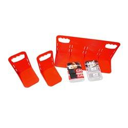 Zestaw organizerów samochodowych ogranicznik ładunku do bagażnika Cargonizer